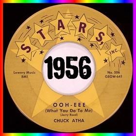 Chuck Atha