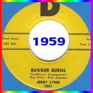 Bugger Burns