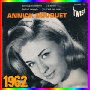 Annick bouquet