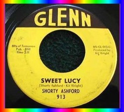 Shorty Ashford 