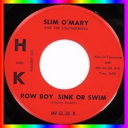 Slim O' Mary and the Southerneers 