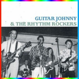 Guitar Johnny and the Rhythm Rockers