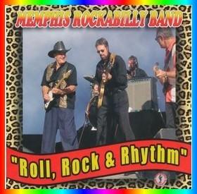Memphis Rockabilly Band